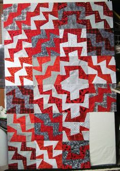 Quilts Fractured On Pinterest Fabric Pictures Plus