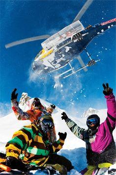 Greatest Snowboarding Movie: THE ART OF FLIGHT
