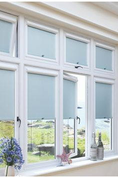 Perfect Fit Blinds, Fitted Blinds, Made To Measure Blinds, Time To Leave, Roller Blinds, Beautiful Lights, Conservatory, Save Energy, Green Colors