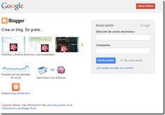 Cómo tener tu blog gratuito con Blogger http://eliotnet.blogspot.com/2013/02/tu-blog-en-blogger-i.html