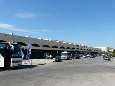 Arrived at Rhodes airport and don't know what to do next? Visit www.go-transfers.com and book your transfer to your hotel!