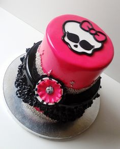 Monster High is the best for girls that are Gothic it is not that scary you get these girls with pets and come with othe stuff