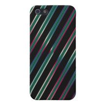 Nova Stripes iPhone SE/5/5s Cover.  Understated style.