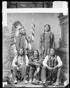 Arapaho People | arapaho men 1898 little shield and wife arapaho 1900 arapaho