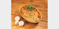 Valmista Helppo sadepäivän spagettivuoka tällä reseptillä. Helposti parasta!