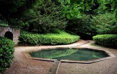 Rousham - An 18th Century Garden in Oxfordshire by UGArdener, via Flickr