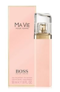 Boss Ma Vie: Freesias Forever