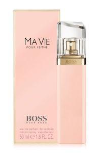 Boss Ma Vie: Freesias Forever