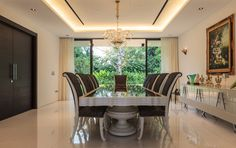 Clean classics in Singapore by Home Philosophy