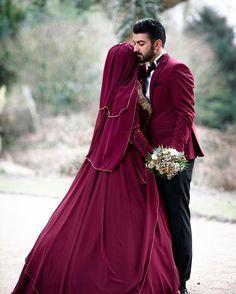 My gorgeous couple #masaAllah#wedding #photoedit #photooftheday…