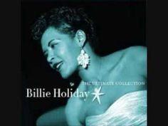 """Billie Holiday """"Trav'lin' Light"""" - YouTube"""
