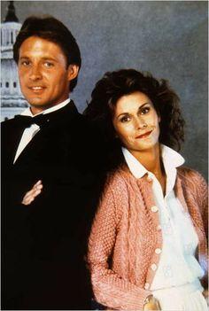 Les deux font la paire.                                     88 épisodes de 52 minutes 1ère diffusion en France : 15 Octobre 1985