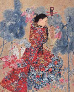 王俊英 (Wang Junying)