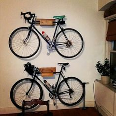 Shelfie Bike Rack 07 Bike Rack Wall Pinterest Shelfie And Walls