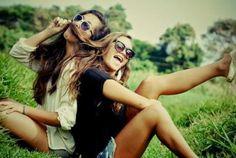 nen chilligen tag genießen  #girls #fun