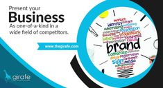 As a full-suite digital branding agency, The Girafe combines strategy, design, copy, advertising and research to creatively drive your brand. Branding Services, Web Design Services, Branding Agency, Web Design Company, Logo Branding, Branding Design, Logo Design, Website Development Company, Software Development
