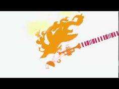 ▶ Die Ton-Angeber (Buchtrailer mixtvision Verlag) - YouTube