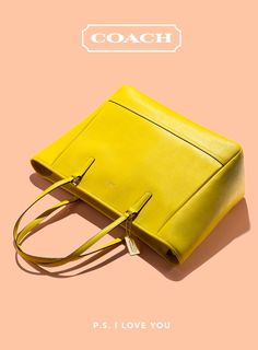 Right on Hue for Mother's Day: the colorful Gift Guide from Coach. See the complete guide and send Mom an e-card by clicking the image above.