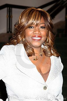 Regina Taylor at the Essence Luncheon