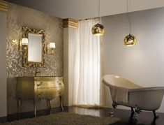 8 Popular Bathroom Chandelier Lighting Ideas You Need to Knowis free HD Wallpaper. Thanks for you visiting 8 Popular Bathroom Chandelier Lig. Bathroom Light Bulbs, Bathroom Sconce Lighting, Bathroom Chandelier, Bathroom Wall Sconces, Diy Bathroom Decor, Bathroom Ideas, Wall Mirror, Bathroom Interior, Chandelier Lighting