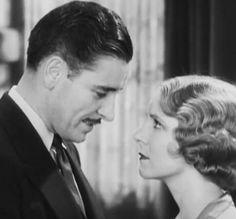 Ronald & Helen Hayes in  Arrowsmith 1931