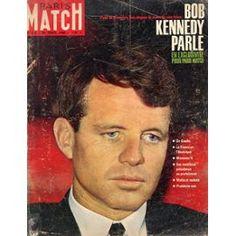 -- Mafia, Gaulle, Paris Match, Bob, Baseball Cards, Sports, Movie Posters, Movies, Magazine