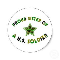 Army Sister
