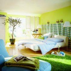 Kendi evini kendisi dekore etmek isteyen meraklılar için, bu yazımda ev dekorasyonunda doğru renk uyumu ve dekorasyonda renk seçimi konusunu işleyeceğim.