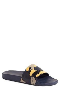 94d62263a VALENTINO SLIDE SANDAL.  valentino  shoes