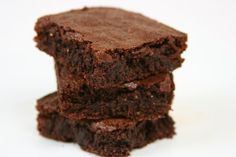 Test Kitchen: Brownies made with Almond Meal Flour   Bob's Red Mill Blog