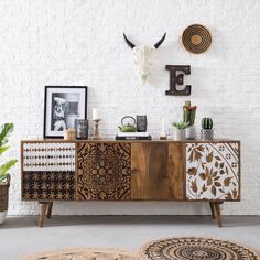 Diy Cardboard Furniture, Diy Outdoor Furniture, Chalk Paint Furniture, Refurbished Furniture, Metal Furniture, Upcycled Furniture, Home Decor Furniture, Furniture Projects, Furniture Design