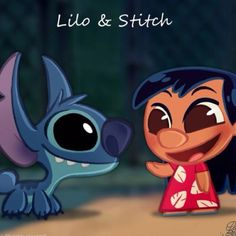 1000+ images about lilo and stich!! on Pinterest   Lilo ...