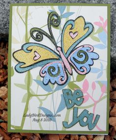 tinkerbell and friends cricut cartridge   Cartridges: Tinkerbell and Friends for the butterflyStamped-for ...