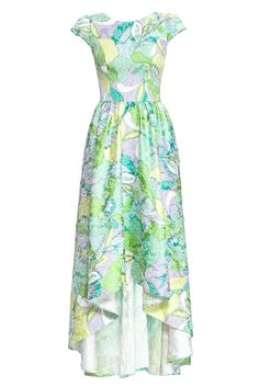 Stella Di Mare Платье из хлопка 168856