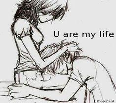 U are my life