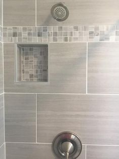 MSI Classico Blanco 12 in. x Glazed Porcelain Floor and Wall Tile sq ft. / case) - - the Home Depot depot bathroom tile Bathroom Tub Shower, Bathroom Tile Designs, Home Depot Bathroom Tile, Bathroom Remodel Shower, Bathrooms Remodel, Porcelain Flooring, Tile Bathroom, Bathroom Remodel Designs, Home Depot Bathroom