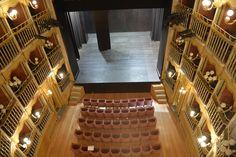 Teatro Francesco Torti - Bevagna ©Maria Laura Antonelli_agf