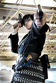 ao no exorcist cosplay - Google Search