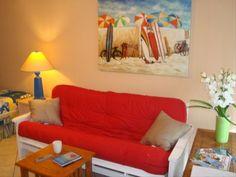 Studio vacation rental in Atlantic Beach from VRBO.com! #vacation #rental #travel #vrbo