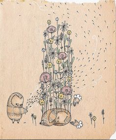 illustrations by Rodolfo Marron