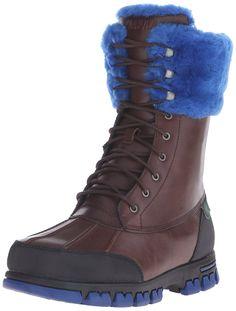 Lauren Ralph Lauren Women's Quinta Boot *** Hurry! Check out this great shoes : Women's winter boots