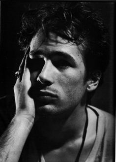Jeff Buckley the most beautiful thing to walk this planet.