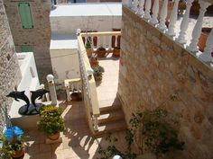 2 Bedroom Apartment in Halki to rent from £336 pw. With air con.