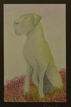 Stone Dog