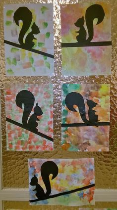 Vorschule Basteln Herbst – Rebel Without Applause Autumn Crafts, Fall Crafts For Kids, Autumn Art, Autumn Theme, Art For Kids, Kids Crafts, Fall Preschool, Preschool Crafts, Autumn Activities