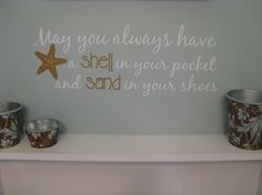Beach themed bathroom!, I saw this product on TV and have already lost 24 pounds! http://weightpage222.com
