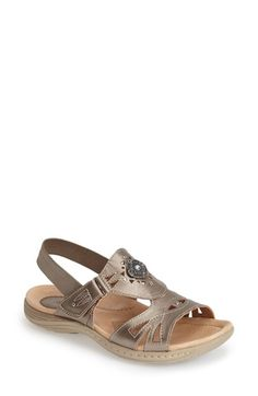 Women's Earth 'Guava' Slingback Sandal