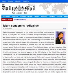 daily mail_adnan_oktar_Islam_condemns_radicalism