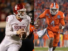 College Football Playoff Preview: Clemson's One-Man... #Clemsonfootball: College Football Playoff Preview: Clemson's… #Clemsonfootball