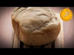 Pan Blanco con Masa Madre en panificadora - YouTube